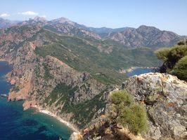 Calanches Piana et autres splendeurs de  Corse