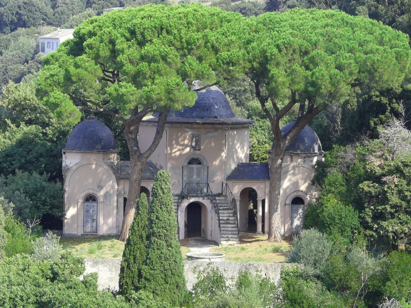 Les secrets cachés de la Corse du nord