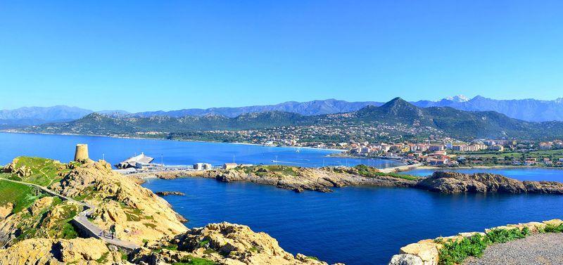 Merveilles de Corse