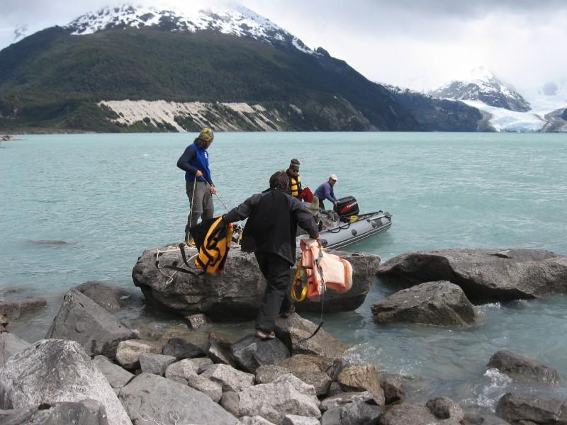Patagonie du Nord
