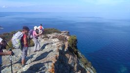 Réveillon au Cap Corse