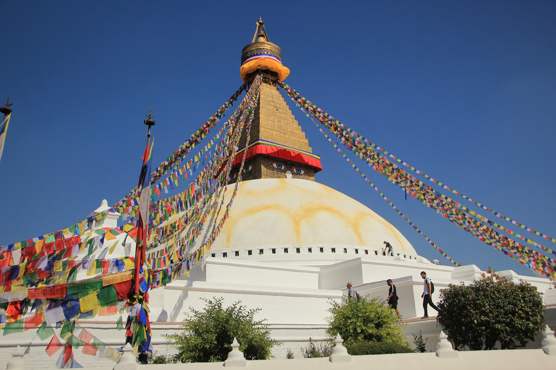 Népal-Trek au Langtang et sa Culture Tamang vers la Frontiere du Tibet