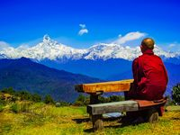 Trek et Méditation au Népal