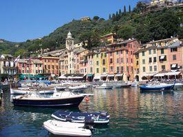 Cinque Terre et Portofino