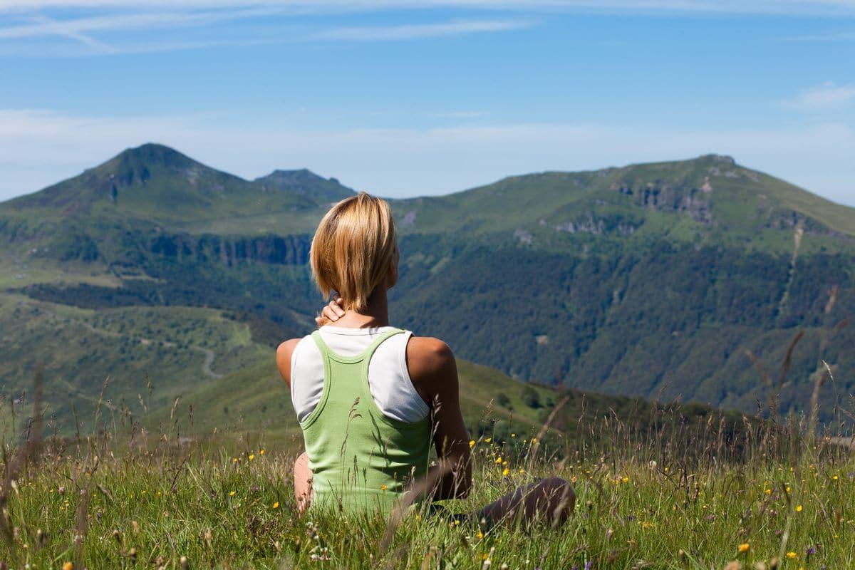 Week-end Rando Yoga Detox & Bien être