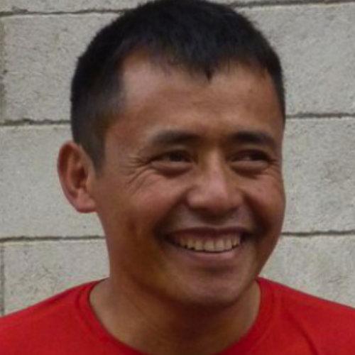 Buda Sing Tamang