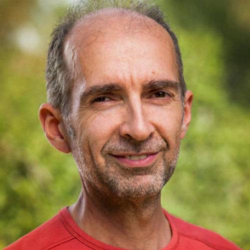 Eric Lombard