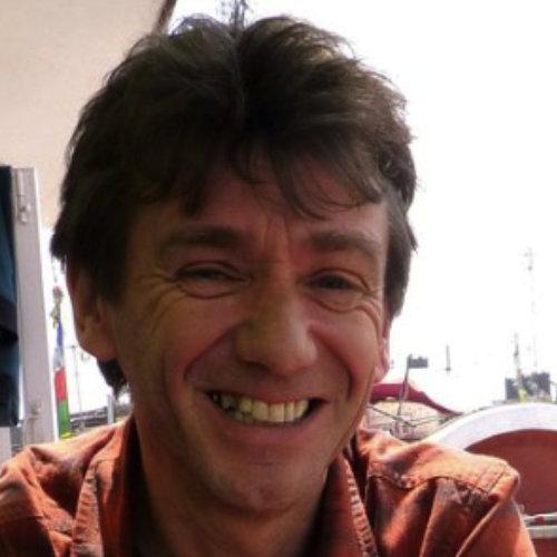 Philippe Dejoux