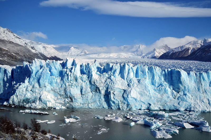 séjour patagonie du nord