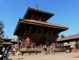 Nepal-Belvédère des Annapurnas -