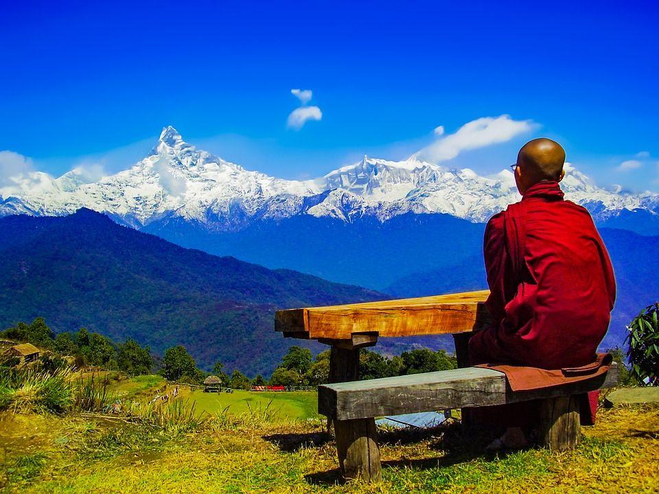 Trek Népal -Le tour des Annapurnas 21 jours sur place