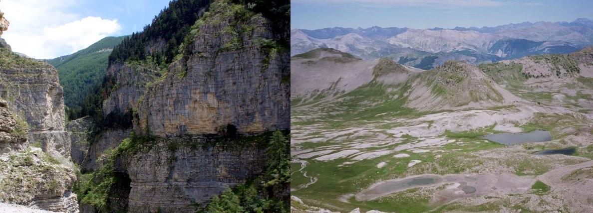 WE en Maison Forestière à Colmars-les-Alpes, les 20 et 21 juillet 2019