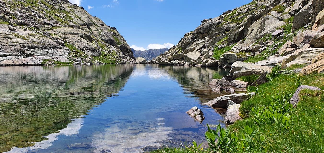 lac des merveilles